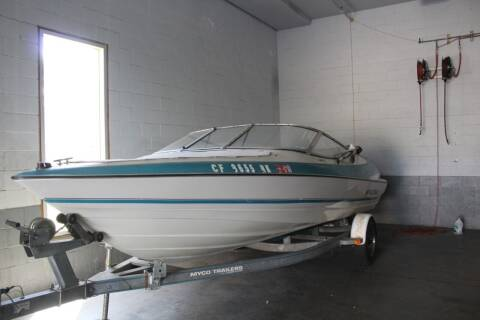 1993 Excel 20 foot open bow for sale at Rancho Santa Margarita RV in Rancho Santa Margarita CA