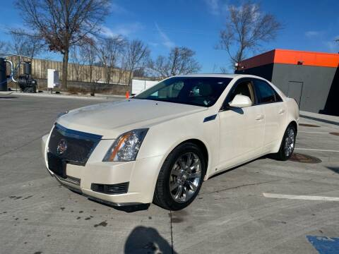 2008 Cadillac CT4 for sale at Xtreme Auto Mart LLC in Kansas City MO