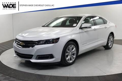 2018 Chevrolet Impala for sale at Stephen Wade Pre-Owned Supercenter in Saint George UT