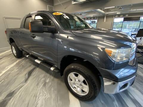 2010 Toyota Tundra for sale at Crossroads Car & Truck in Milford OH