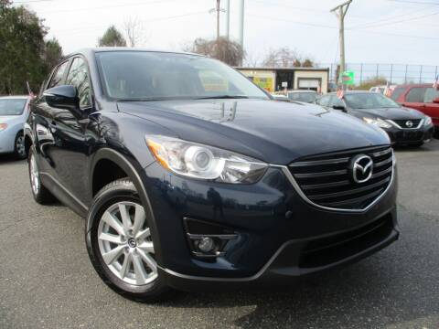 2016 Mazda CX-5 for sale at Unlimited Auto Sales Inc. in Mount Sinai NY
