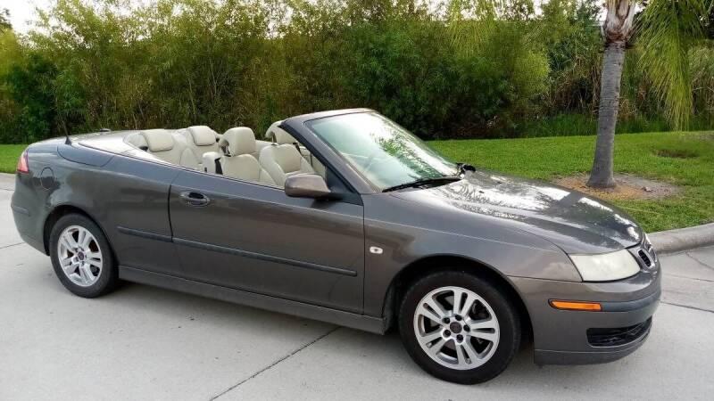 2007 Saab 9-3 for sale at Coastal Car Brokers LLC in Tampa FL