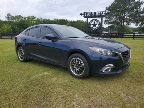 2016 Mazda MAZDA3 for sale at Bratton Automotive Inc in Phenix City AL