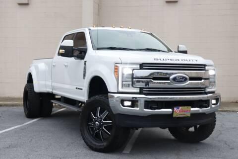 2017 Ford F-350 Super Duty for sale at El Compadre Trucks in Doraville GA