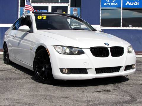 2007 BMW 3 Series for sale at Orlando Auto Connect in Orlando FL