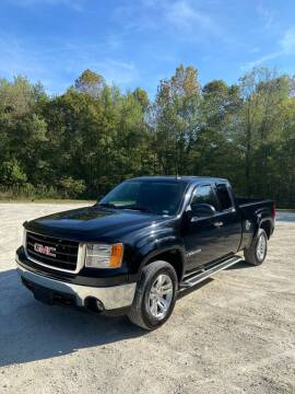 2008 GMC Sierra 1500 for sale at Dons Used Cars in Union MO