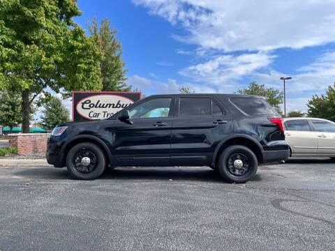 2016 Ford Explorer for sale at Columbus Car Trader in Reynoldsburg OH
