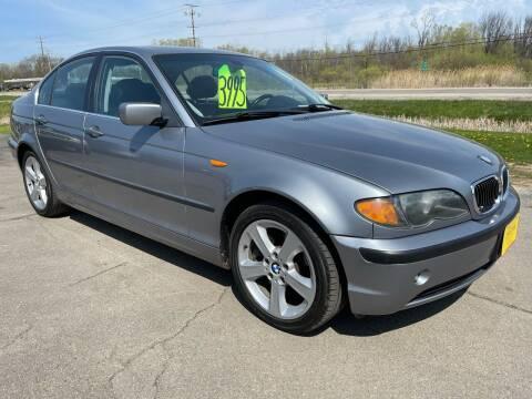 2005 BMW 3 Series for sale at Sunshine Auto Sales in Menasha WI
