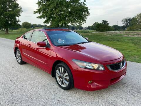 2009 Honda Accord for sale at Good Value Cars Inc in Norristown PA