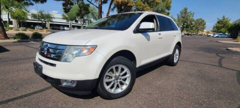 2010 Ford Edge for sale at Arizona Auto Resource in Tempe AZ