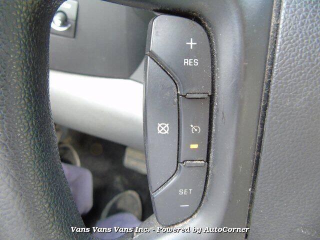 2011 Chevrolet Silverado 1500 4x4 LS 4dr Crew Cab 5.8 ft. SB - Blauvelt NY