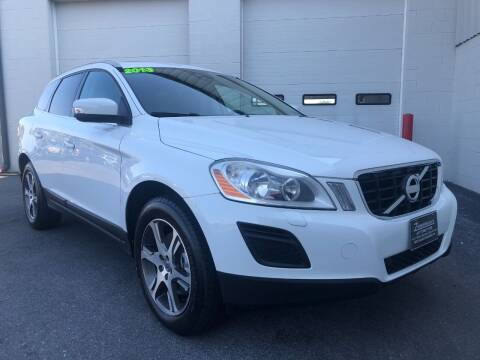 2013 Volvo XC60 for sale at Zimmerman's Automotive in Mechanicsburg PA