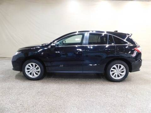 2018 Acura RDX for sale at Dells Auto in Dell Rapids SD