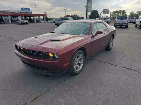 2016 Dodge Charger for sale at Stephen Wade Pre-Owned Supercenter in Saint George UT