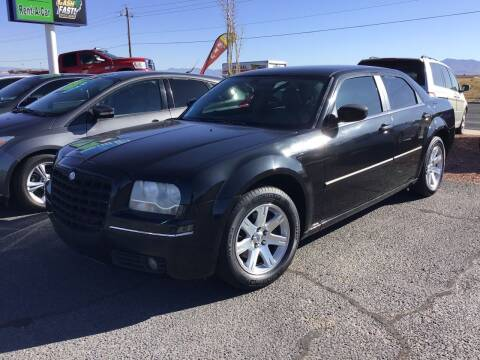 2007 Chrysler 300 for sale at SPEND-LESS AUTO in Kingman AZ
