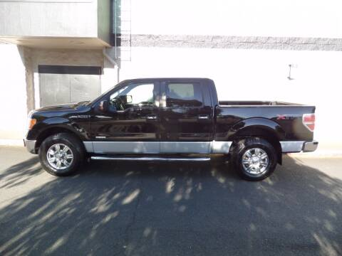 2011 Ford F-150 for sale at Al Hutchinson Auto Center in Corvallis OR