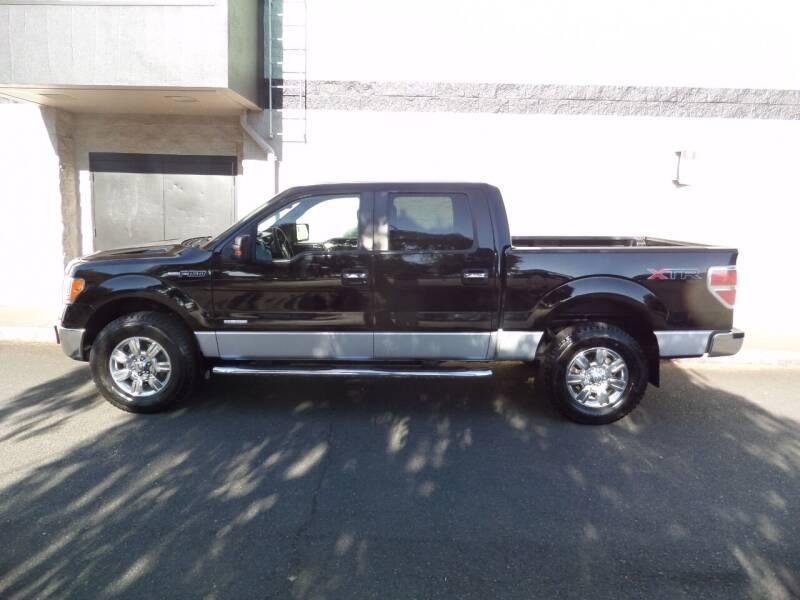2011 Ford F-150 for sale at Al Hutchinson Auto Center in Corvallis OR