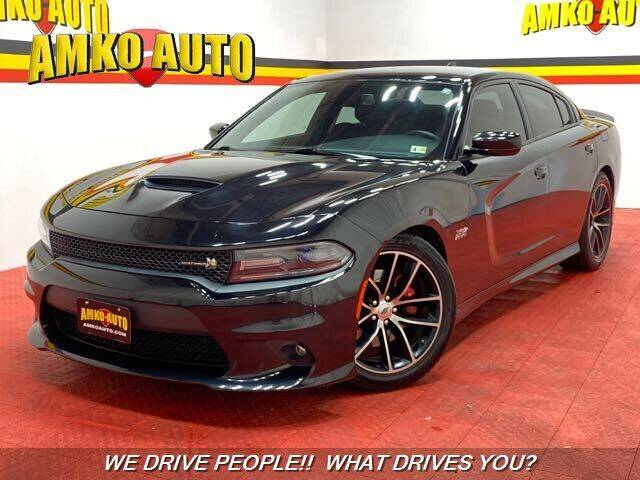 2017 Dodge Charger for sale in District Heights, MD