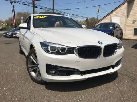 2017 BMW 3 Series for sale at PAYLESS CAR SALES of South Amboy in South Amboy NJ