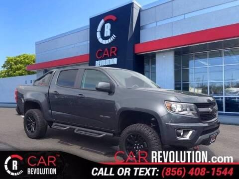 2016 Chevrolet Colorado for sale at Car Revolution in Maple Shade NJ