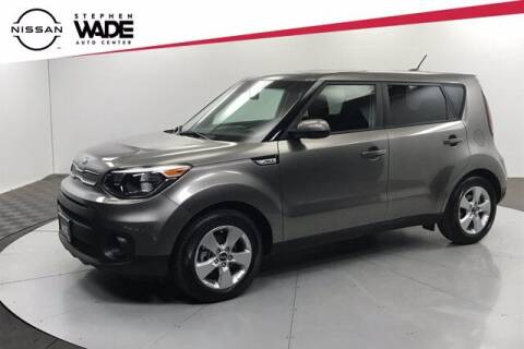 2018 Kia Soul for sale at Stephen Wade Pre-Owned Supercenter in Saint George UT