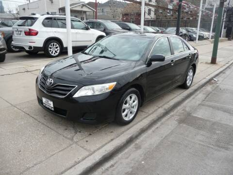 2010 Toyota Camry for sale at Car Center in Chicago IL