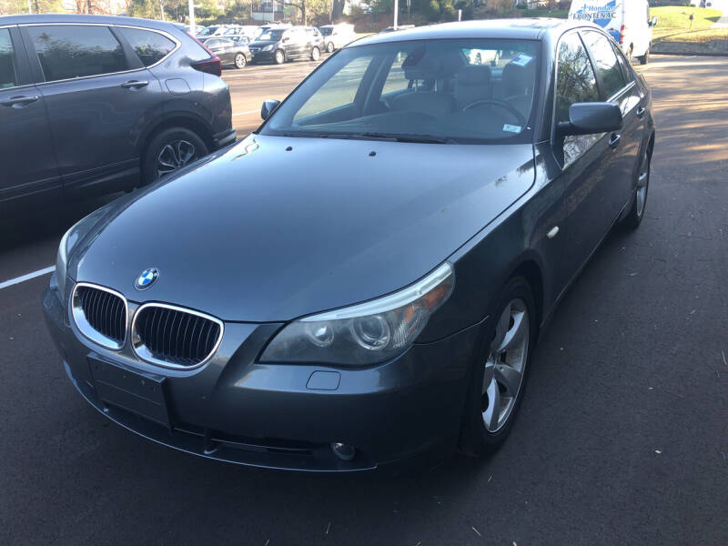 2005 BMW 5 Series for sale at Best Deal Motors in Saint Charles MO