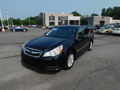 2012 Subaru Legacy for sale at Paniagua Auto Mall in Dalton GA