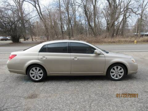 2006 Toyota Avalon for sale at Settle Auto Sales TAYLOR ST. in Fort Wayne IN
