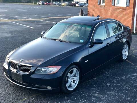 2006 BMW 3 Series for sale at Carland Auto Sales INC. in Portsmouth VA