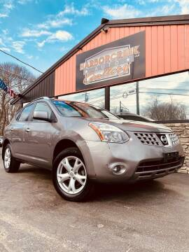 2010 Nissan Rogue for sale at Harborcreek Auto Gallery in Harborcreek PA