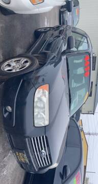 2007 Subaru Forester for sale at BELOW BOOK AUTO SALES in Idaho Falls ID