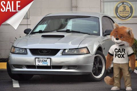 2003 Ford Mustang for sale at JDM Auto in Fredericksburg VA