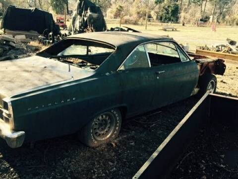 1967 Ford Fairlane for sale at Haggle Me Classics in Hobart IN