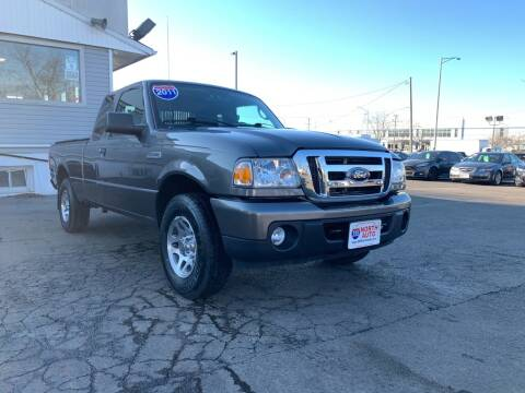 2011 Ford Ranger for sale at 355 North Auto in Lombard IL