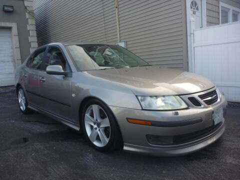 2006 Saab 9-3 for sale at Pinto Automotive Group in Trenton NJ