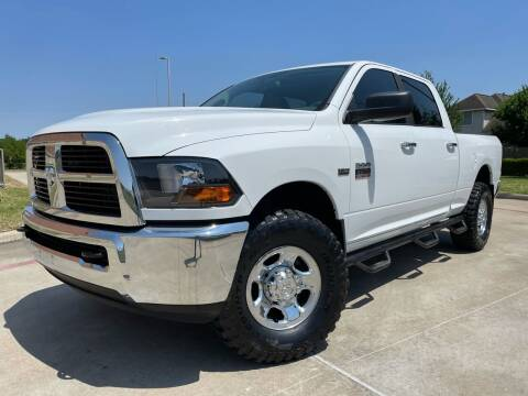 2011 RAM Ram Pickup 2500 for sale at AUTO DIRECT in Houston TX
