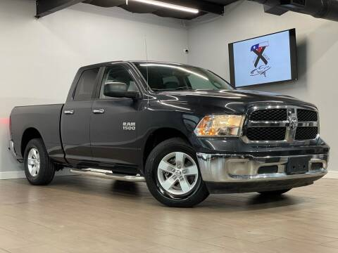 2015 RAM Ram Pickup 1500 for sale at TX Auto Group in Houston TX