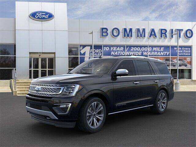 2021 Ford Expedition for sale in Hazelwood, MO
