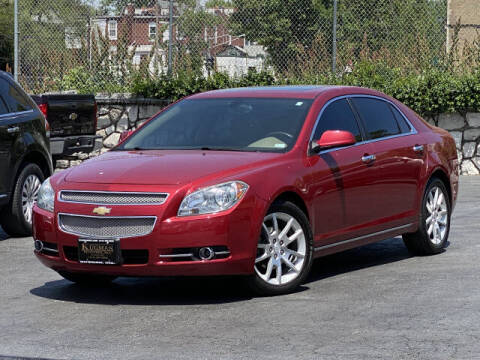 2012 Chevrolet Malibu for sale at Kugman Motors in Saint Louis MO