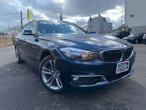 2016 BMW 3 Series for sale at PRNDL Auto Group in Irvington NJ