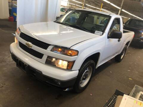 2012 Chevrolet Colorado for sale at Doug Dawson Motor Sales in Mount Sterling KY