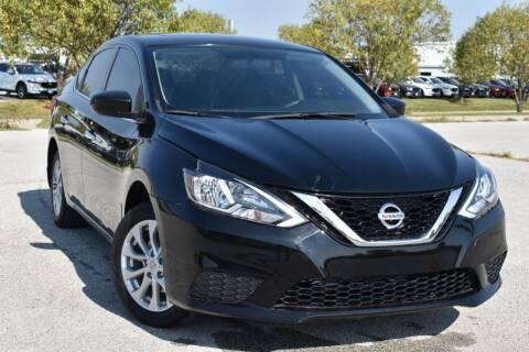2017 Nissan Sentra for sale at Big O Auto LLC in Omaha NE