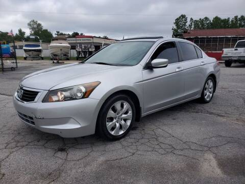 2010 Honda Accord for sale at GA Auto IMPORTS  LLC in Buford GA