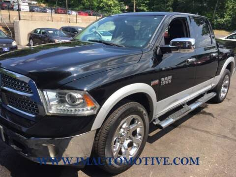 2013 RAM Ram Pickup 1500 for sale at J & M Automotive in Naugatuck CT