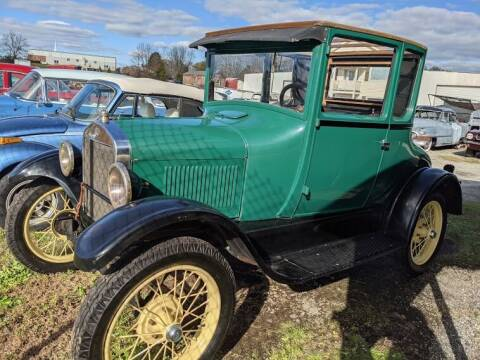 1927 Ford Model T for sale at Classic Cars of South Carolina in Gray Court SC