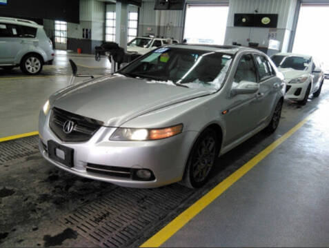 2007 Acura TL for sale at HW Used Car Sales LTD in Chicago IL