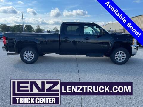 2013 Chevrolet Silverado 3500HD for sale at Lenz Auto - Coming Soon in Fond Du Lac WI
