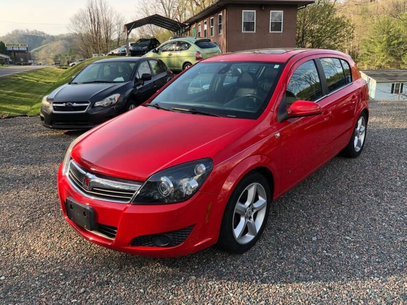 2008 Saturn Astra for sale in Vilas, NC