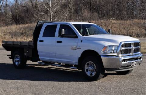 2018 RAM Ram Pickup 2500 for sale at KA Commercial Trucks, LLC in Dassel MN